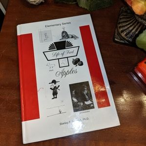 Life of Fred APPLES Math 1St book